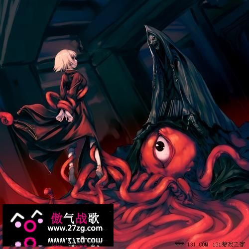 日本美少女游戏的分级尺度 傲气战歌网 www